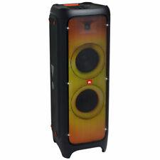 JBL Partybox 1000 bluetooth portable 1100W speaker - Black ,RRP £1000