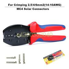 LY-2546B Plier Crimping Tool for MC4 Solar Connectors 2.5/4/6mm²(14-10AWG)