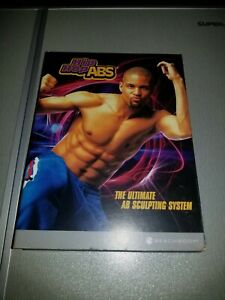 Hip Hop Abs The Ultimate Ab Sculpting System (3 DVD Set 2011) Beachbody  Shaun T