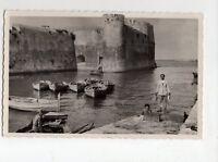 Marokko - MAZAGAN - die Wälle (J2830)