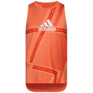 Adidas Sleeveless Girl Fashion Sports Top Shirt Tank Top Fitness Top FM5833