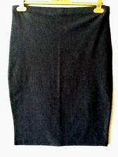 BNWOT**SUPERB LADIES STRETCH BODYCON SKIRT BY GEORGE...SIZE12...