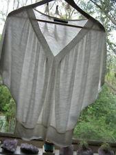 V-Neckline All Seasons Outdoor Coats & Jackets for Women