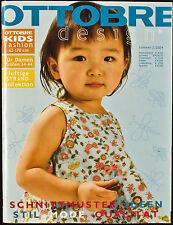 Ottobre Kids Fashion S 2/2004
