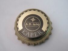 BEER Bottle Crown Cap ~ Browar w Elblagu (Zywiec) Hevelius Kaper Lager ~ POLAND