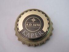 BEER Bottle Crown Cap ~ Browar w Elblagu (Zywiec) Hevelius Kaper Lager ~ POLAND