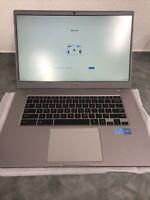 """Samsung Chromebook 4+ 15.6"""" FHD Intel N4000 4GB RAM 64GB eMMC"""