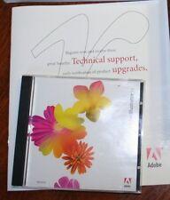 Adobe Illustrator Cs Mac Alemán Full Version Iva Retail Box Gráficos Vectoriales
