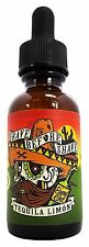 GRAVE BEFORE SHAVE TEQUILA LIMON BLEND BEARD OIL