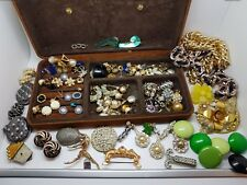 Antique/Vintage Costume Jewellery Spare repair *relisted*