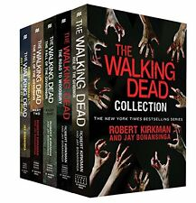 The Walking Dead Ebook Collection