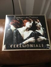 Flrence + The Machine Ceremonials Limited 2 Cd Edition