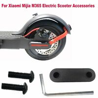 For Xiaomi Mijia M365 Electric Scooter Supporting Gasket Bracket Accessories Kit