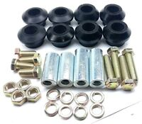 POLYPRO Rear Camber Kit For Toyota 86 Subaru BRZ +/- 0.75deg camber