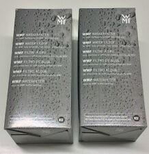 2 x ORIGINAL WMF Wasserfilter 100  Nr. 14 0701 9990