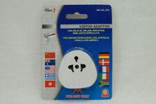 Irish Travel Electrical Adaptors