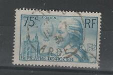 France - n° 313 - oblitéré - C: 3,00 €