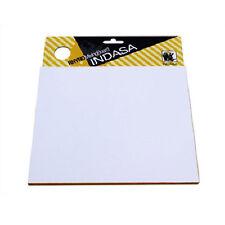 1 x Indasa Mixboard Spachtelbrett Spachtel 100 Blatt