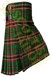 2021 SALE Scottish Tara Murphey 13 OZ Tartan kilt Regular & Custom Size Kilts