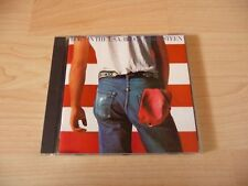 CD Bruce Springsteen - Born in the U.S.A. - 1984 incl. My hometown & Glory days