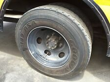 Used Tires in Good Condition 11R 22.5