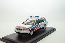 Audi A6 Avant Holland Politie Police Custom Made 1/43