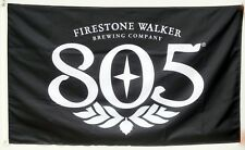 Firestone Walker 805 Beer Flag Banner 3x5Feet Us Seller
