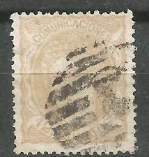 Espagne Espagne ISABELLE II Edifil # 113 (o) 1870