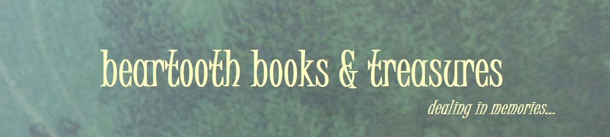 Beartooth Books & Treasures