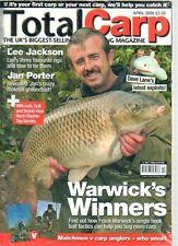 TOTAL CARP MAGAZINE - April 2006
