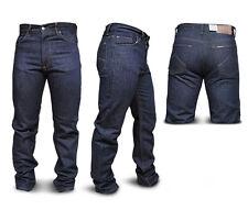 Jeans Uomo Carrera Art.700 Regular Denim 5 tasche 3 colori Blu scuro 48