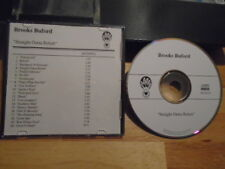 RARE PROMO Brooks Buford CD Straight Outta REHAB rap hip hop UNRELEASED Shawty !