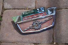 1964 Ford Pick-up / Truck Chrome Hood Emblem NICE Original C4TB-16607-A