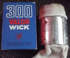 VALOR 300F wick, #199119; Fits Valor #65, 65S Cooking Stove