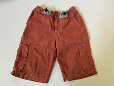 PRE-OWNED TODDLER BOYS MINI BODEN SHORTS SZ-3/4Y