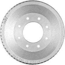 """Brake Drum-159.5"""" WB Rear Bendix PDR0363"""