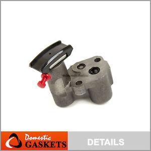 Fits 01-04 Nissan Pathfinder Infiniti QX4 3.5 Right Upper Chain Tensioner VQ35DE