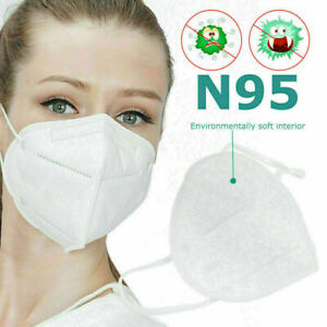 MASKS  5 x PACK OF FACE MASKS LOW PRICE