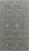 Traditional Ziegler Turkish Geometric Oriental Area Rug Wool Classic 7x10 Carpet