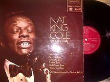 Nat King Cole - Sings The Blues - Vinyl LP (1958)