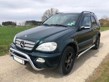 Mercedes Benz ML 270 cdi, 227tkm, TÜV neu, 163 PS Automatik Vollausstattung
