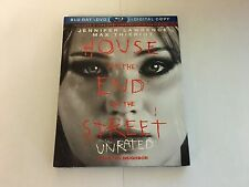 House At The End Of The Street w/Slipcover Blu-ray