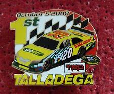 PIN'S COURSE USA NASCAR TRD TALLADEGA 2008 EGF MFS