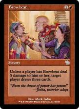 TIRANNEGGIARE - BROWBEAT Magic JUD Mint