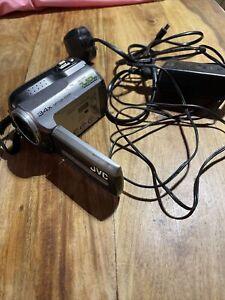 jvc everio camcorder Digital Video Camera 30GB Hard Drive