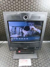 Tandberg TTC7-12 Video Konferenzsystem Kamera und Monitor #28549