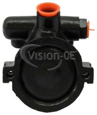 Power Steering Pump Vision OE 734-0133 Reman