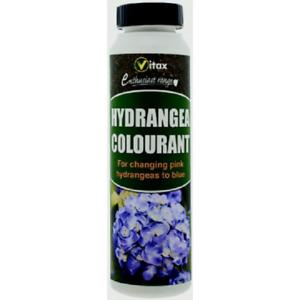 Vitax 250g Hydrangea Colourant