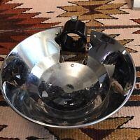 "Graflex Graflite 7"" Reflector Dish Flash Assembly with Shroud Cat. 2747"