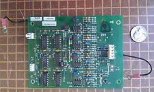 7HH27     LUNAR DPX-IQ BONE DENSITOMETER CIRCUIT BOARD #2640 / C, VERY GOOD COND